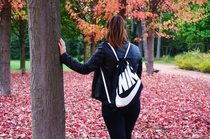 ♡ Confessions… Quand l'automne arrive !♡