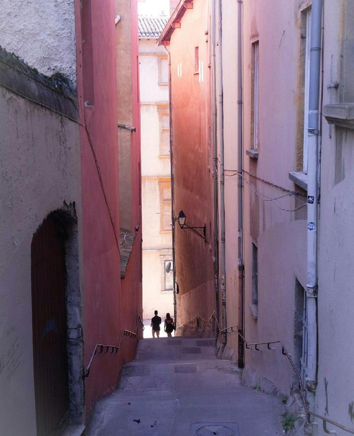 ♡ Balade dans Lyon n°2♡