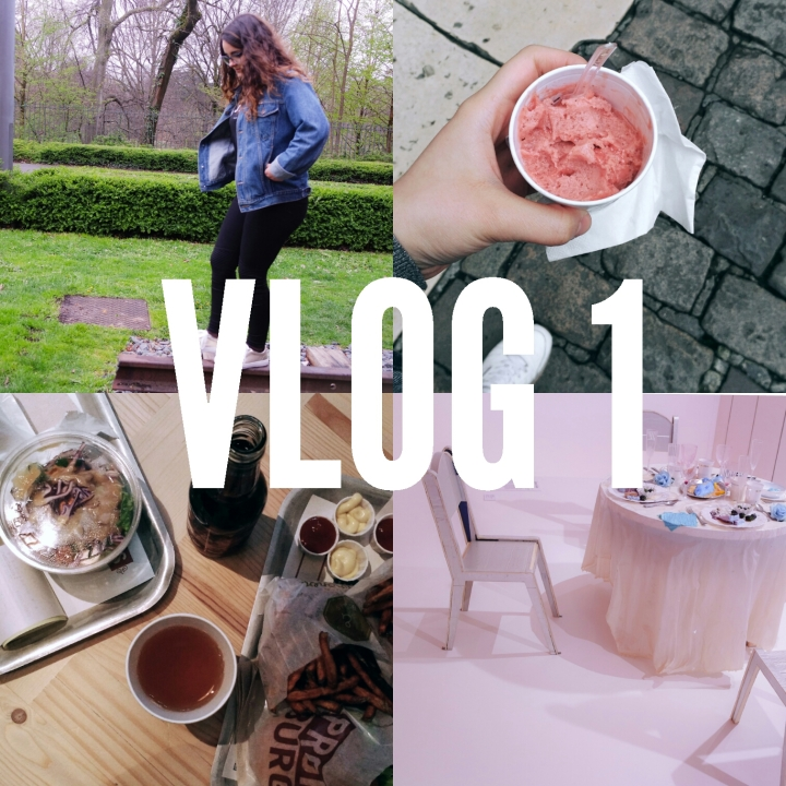 ♥ Un journée ensemble + VLOG 1♥