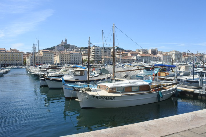 Marseille : mini city guide