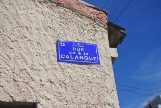 Rue dans Malmousque
