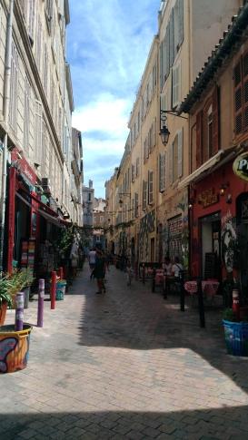 Quartier du Cours Julien