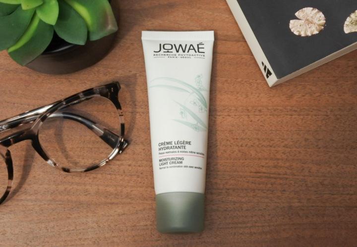 JOWAE : la crème hydratanteparfaite